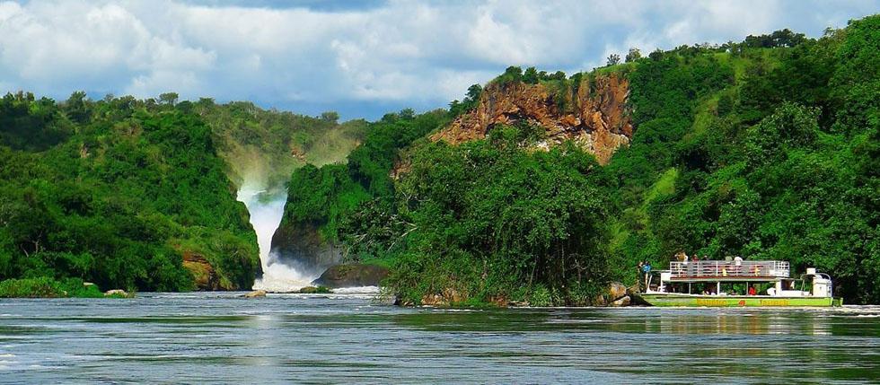 3 Days Murchison Falls Safari - Most Popular Short Uganda Wildlife Safari Tour - Boat Cruise