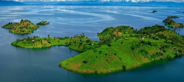 Lake Kivu Rwanda tours and safaris