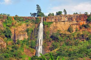 Mount Elgon National Park - Sipi Falls