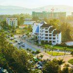kigali city - Rwanda safaris