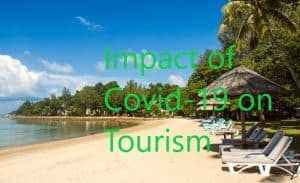 Impact of Covid-19 on Tourism Industry