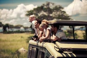 Strategies to Recover Uganda's Tourism