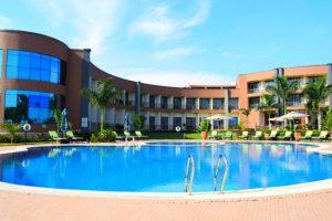 Protea Hotel by Mariott Entebbe