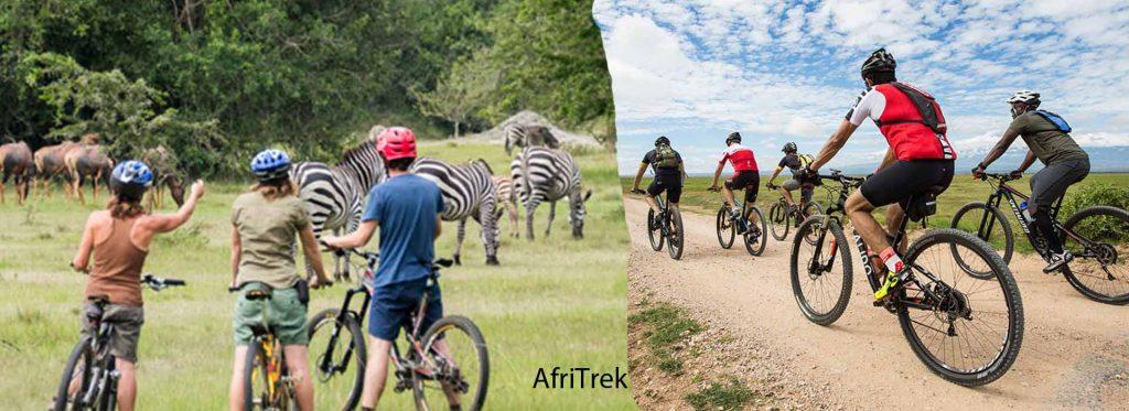 Uganda Cycling Safari
