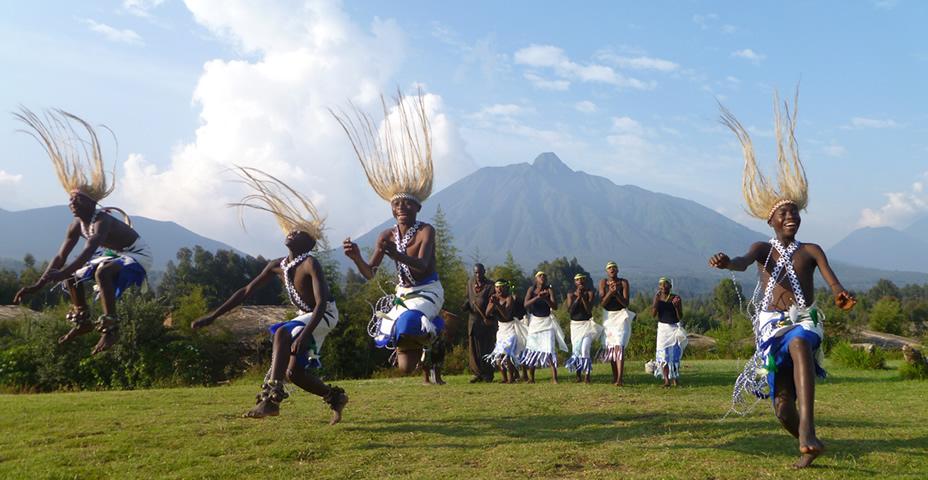 Visit Rwanda - Culture of Rwanda