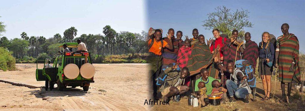4 days Kidepo National Park safari
