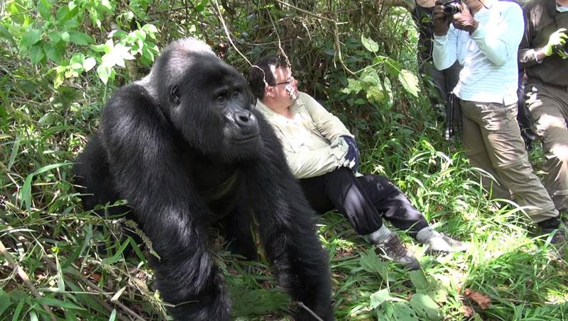 Gorilla Trekking Packing List